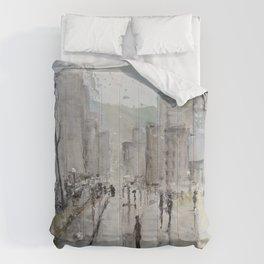 BLACK 5 P.M. Comforters