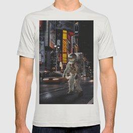 Hi NY! T-shirt