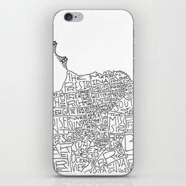 Good Ole San Francisco iPhone Skin