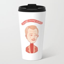 Steve Buscemi - Fargo Travel Mug