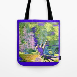 If Cats Could Fly Tote Bag