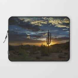 Southwest Style Sunset Skies Laptop Sleeve