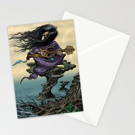 Songs & Inventions Stationery Cards