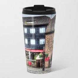 The Mala Restaurant London Travel Mug