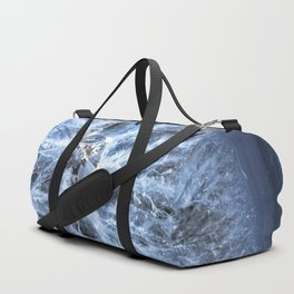 Cracked Ice agate 3272 Duffle Bag