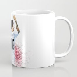 Lionel Messi Coffee Mug