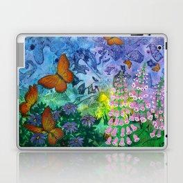 Monarch Haven Laptop & iPad Skin