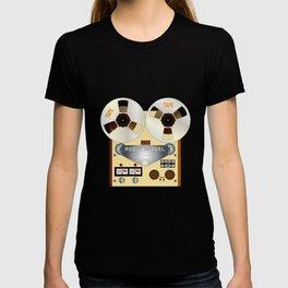 Rel To Reel T-shirt
