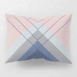 Iglu Pastel Pillow Sham