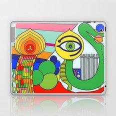 somedays i look (Joe Pansa/Freshinkstain) Laptop & iPad Skin