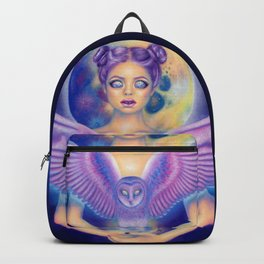 Satellite Backpack
