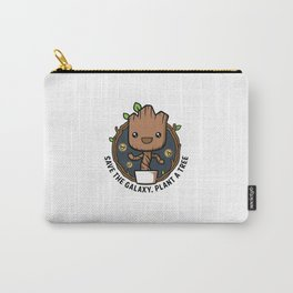 save the galaxy groot2 Carry-All Pouch