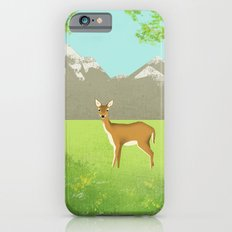 Alpine Meadow iPhone 6s Slim Case