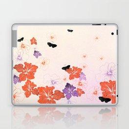 Flower Time! Laptop & iPad Skin