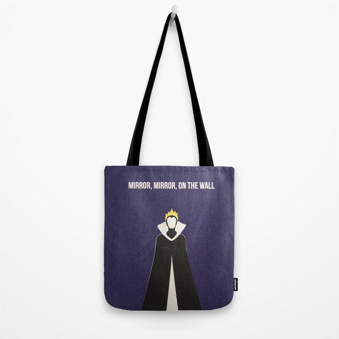 Disney Villain - Evil Queen Tote Bag