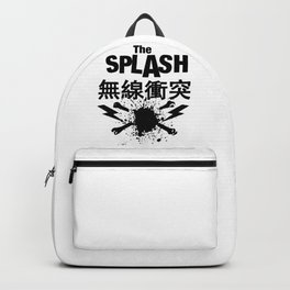 The Splash Backpack