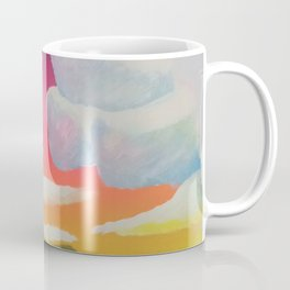 Sunrise over Lemon Coffee Mug