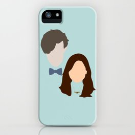 The Bells of St. John are Ringing... iPhone Case