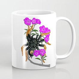 KOCHIANA BRUNNIPES Coffee Mug