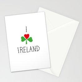 Ireland Stationery Cards
