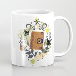 Booooook! (It's Just a Bunch of Hocus Pocus) Coffee Mug