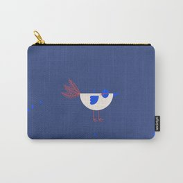 Birdie-3 Carry-All Pouch