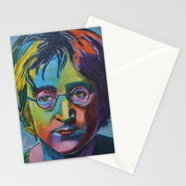 We All Shine On Stationery Cards