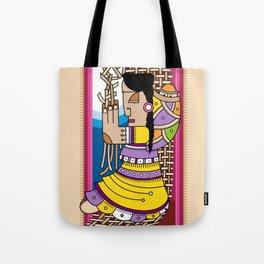 Artesana Tote Bag