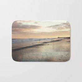 Somnolent Sea Bath Mat