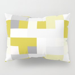 PIX YELLOW Pillow Sham