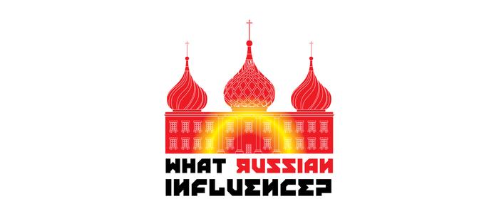 What Russian Influence? Coffee Mug