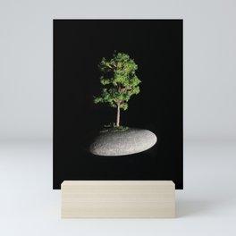 The First Sanctuary Mini Art Print