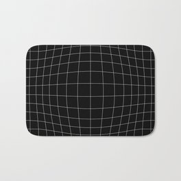 Geometry / lines  Bath Mat