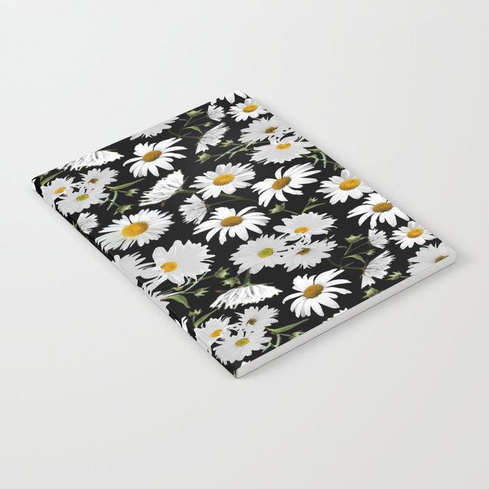 daisy garden Notebook