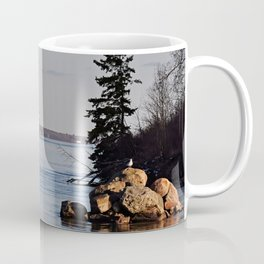 Roger Blough Coffee Mug