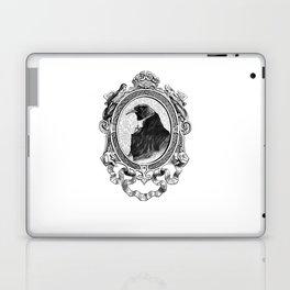 Old Black Crow Laptop & iPad Skin