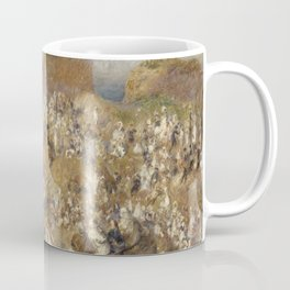 Renoir - The Mosque,1881 Coffee Mug