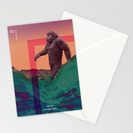 YETI JR Stationery Cards