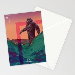 YETI JR Stationery Cards
