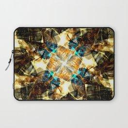 Kaleidoscope -Shoes Laptop Sleeve