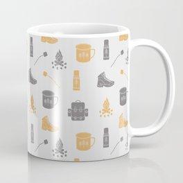 Camping (Pollen) Coffee Mug