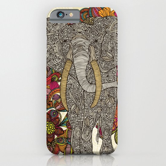 Walking in paradise iPhone & iPod Case
