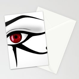 red3rdeye Stationery Cards