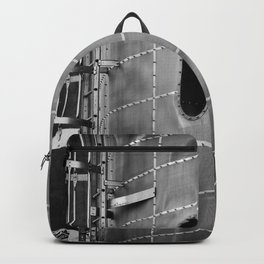 confined spaces Backpack
