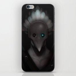 Eagle Warrior iPhone Skin
