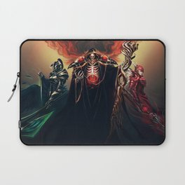 The Sorcerer King - Overlord Laptop Sleeve