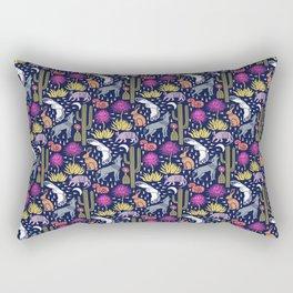 High Desert Life Rectangular Pillow