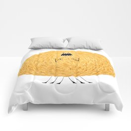 Poofy Snafiss Comforters