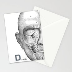 Dream! Stationery Cards