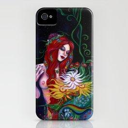 Venus And Adonis iPhone Case